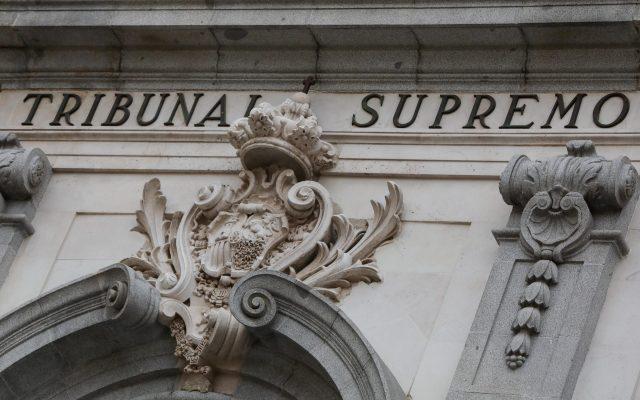 El Tribunal Supremo y los gastos del préstamo