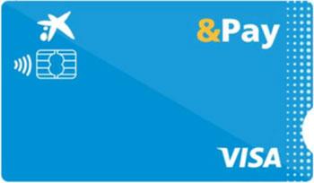 CaixaBank Visa