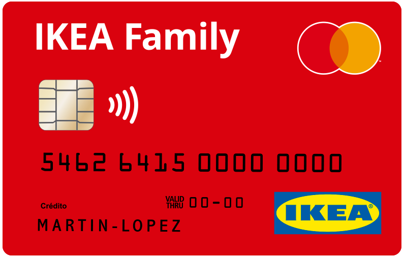 Ikea Family Santander Consumer