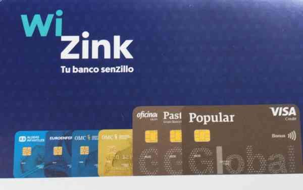 WiZink CitiBank Popular