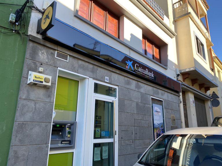 CaixaBank hipoteca intereses