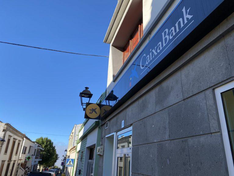 CaixaBank tarjetas intereses