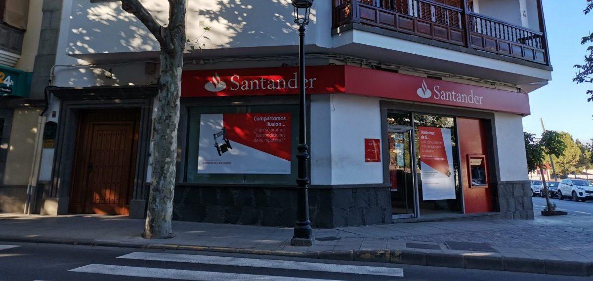 Santander tarjeta revolving